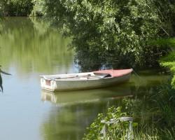 bateau-lac-chambre-hotes