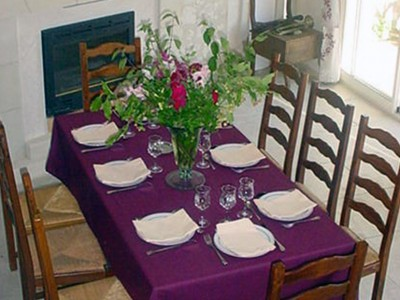 table hotes touraine