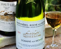 vins table hotes touraine